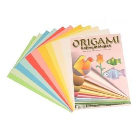 Origami papír A4 20lap/csom