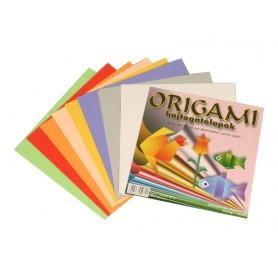 Origami lapok -OR 10-10-...