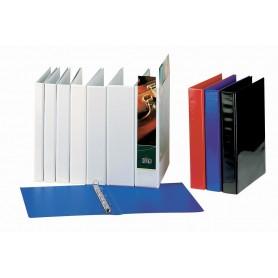 Gyűrűskönyv -49706- A4 90mm...