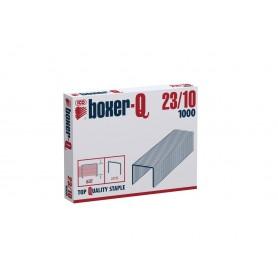 Tűzőkapocs -23/10- ICO BOXER-Q