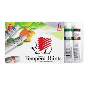 Tempera -162514- 6db-os...