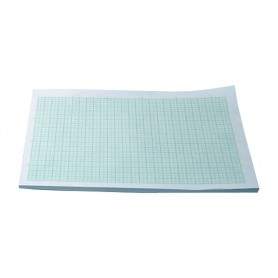 Milliméter papír -MB 14-50- A3