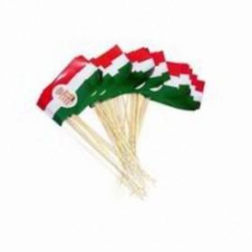 Magyar zászló címeres,...