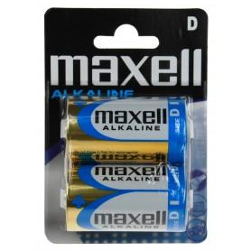 Elem Maxell LR20 D tartós...