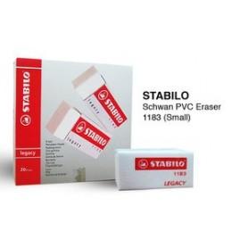 Radír -1183/50- STABILO LEGACY