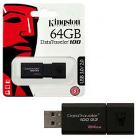 Pendrive -DT100G3- USB 3.0...