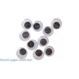 Mozgó szem 12mm...