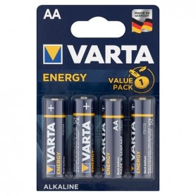 Elem ceruza Energy AA LR6...