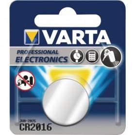 Elem Lithium CR2016 3V VARTA