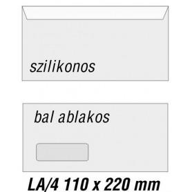 Boríték LA4 szilikon BAL...