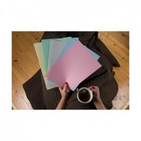 Másolópapír színes KASKAD...